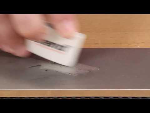 Trend Diamond Sharpening Cleaning Block