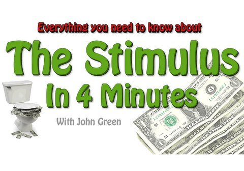 Stimulus Plan Explained