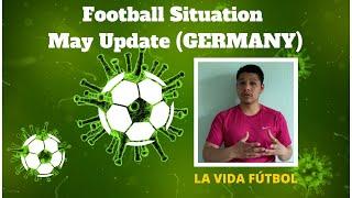 Football Update Germany Bundesliga Youth Football