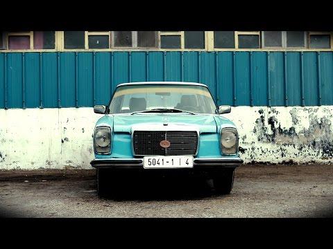 Mercedes-Benz Stroke 8 - Aging In Style - Mercedes-Benz Original