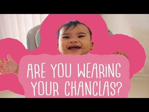 Vlog #5 - ARE YOU WEARING YOUR CHANCLAS?? December 27, 2016