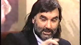 George Best   Late Late Show Interview
