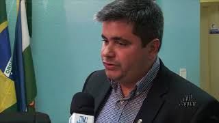 Wil Almeida ministrou palestra com tema focado na prevenção ao uso de drogas