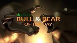 TICC Capital (TICC) and Buckle (BKE): Today's Bull & Bear