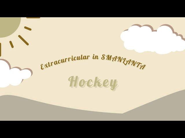 MPLSSB 2021 SMAN 9 TANGERANG - Pengenalan Ekstrakurikuler Hockey