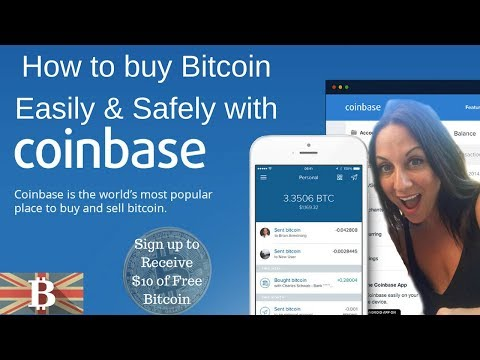 Coinbase Tutorial: Beginners Guide On How To Buy Bitcoin 💰