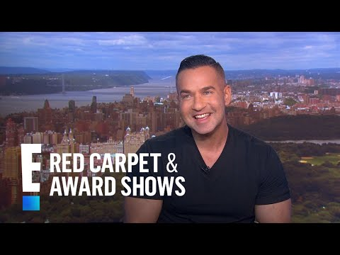 "Mike Sorrentino Reflects on ""Wild"" ""Jersey Shore"" Days 