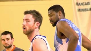 Basket : Le Chesnay-Versailles sort la tête de l'eau