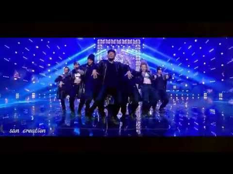 Philippine All Stars - world hiphop challenge - ABCD 2