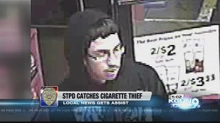 Suspect arrested in South Tucson Circle K robbery