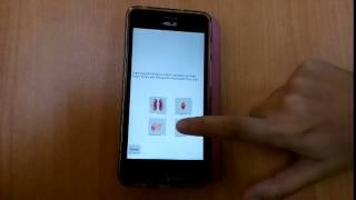 Aplikasi Pengenalan Organ Dalam di Android