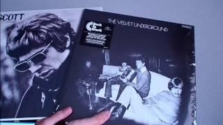 ユニバーサルミュージックストアの「全宇宙レコード」で購入したレコー...