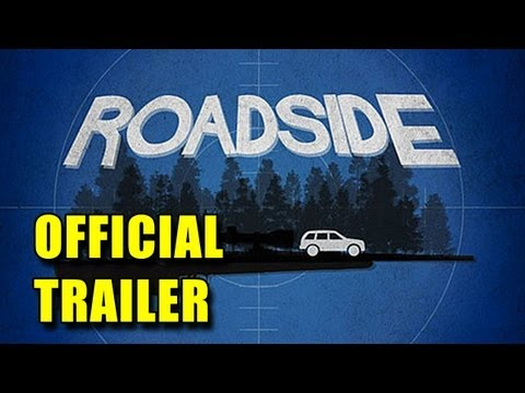 Roadside Official Trailer (2012)