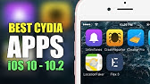 iOS 10 3 3 BEST Cydia Alternative (AppValley) UPDATED! - YouTube