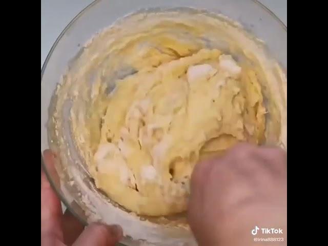Пасхальный кулич с глазурью без белка , как приготовить, простые рецепты, готовим быстро.