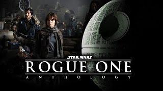 ЗВЕЗДНЫЕ ВОЙНЫ: ИЗГОЙ ОДИН; ПЕРВЫЙ ВЗГЛЯД \ Star Wars Rogue One Review
