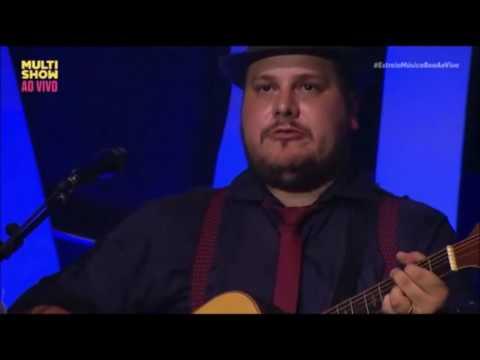 Luan Santana - Estaca Zero - Música Boa Ao Vivo 1804