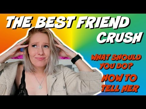 friend is dating my crush