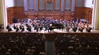 Ференц Лист концерт 1