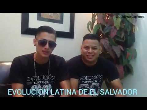 """Evolución Latina """"El Salvador"""""""