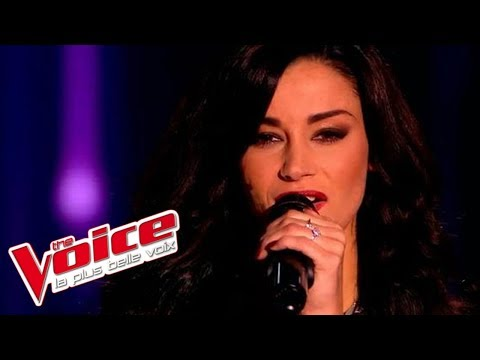 Frankie Goes to Hollywood – The Power of Love  Robinne Berry  The Voice 2015  Blind Audition