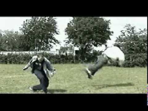 Andy Taylor sampler showreel 2003