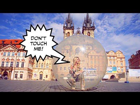 Elis Mraz - Don't Touch Me (Official Video)