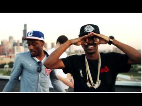 Big Sean - Too Fake feat Chiddy Bang + Download