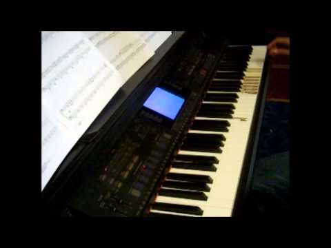 The Lord Of The Rings Easy Piano