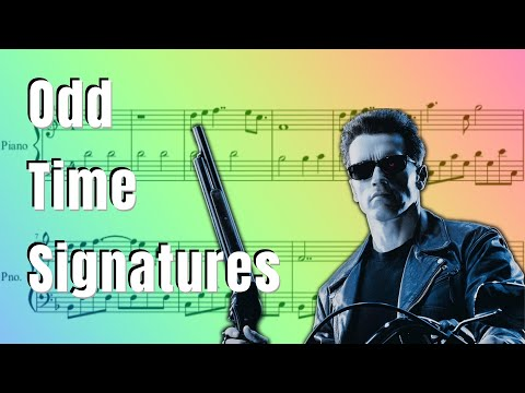 Odd Time Signatures in Movies