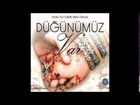DÜĞÜNÜMÜZ VAR  SİVAS OYUN HAVASI (Turkish Of Music)
