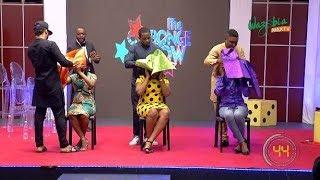 Couples Edition Mr  Mrs Akuidolo Mr  Mrs Paladini  Mr  Mrs Ofili Chijundu - The Ogbenge Show