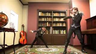 【りりり】 おこちゃま戦争踊ってみた 【217】 thumbnail