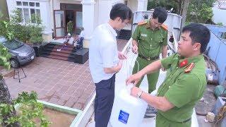 Tin tức 24h : 11/12 mẫu xăng A92 thử nghiệm trong vụ xăng bẩn ở Nghệ An không đủ TC quy định