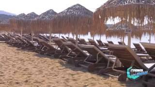 Γυρισματα στην Ελλάδα - Πάρος / Paros - HD