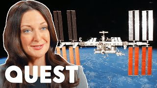 Is The ISS Really A UFO Observation Platform? | UFOs: The Lost Evidence
