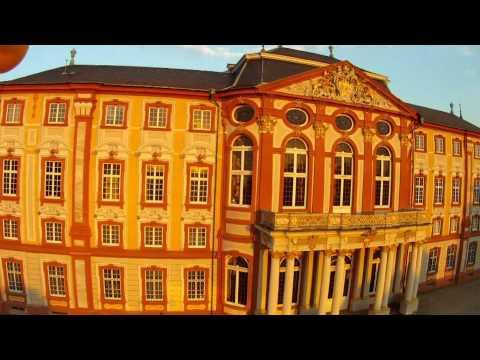 Bruchsaler Schloss April 11