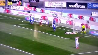 Video Gol Pertandingan Hellas Verona vs Empoli