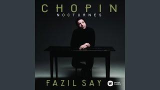 Nocturne No. 14 in F-Sharp Minor, Op. 48 No. 2