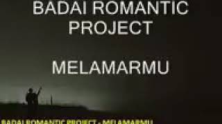 Download lagu Badai Romantic Project - Melamarmu  Stafa band mp4 free