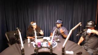 The Roll Out Show - Guest host: Johnny Mack pt 1 of 2 9-30-15