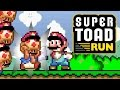 Gambar cover Super Toad Run Animation Parody