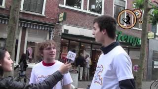 Zegje van Haarlem 9 Waar dacht jij aan toen je vanochtend wakker werd?