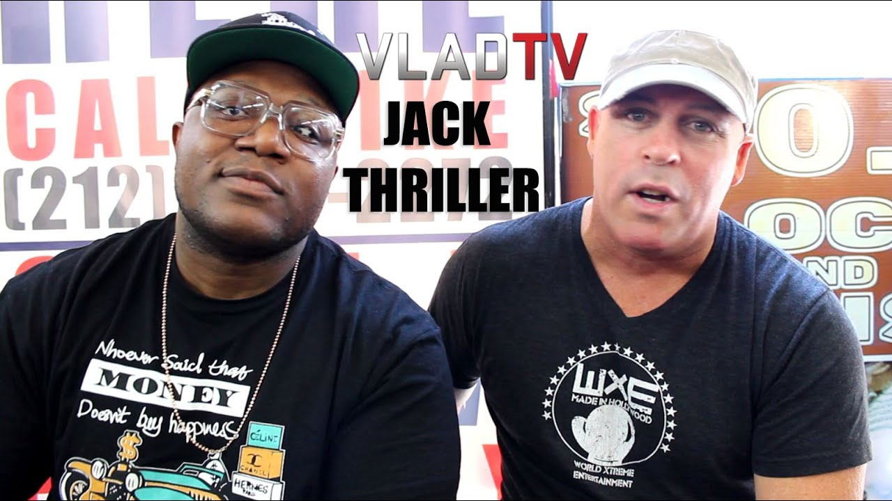 40 Glocc Will Fight Jack Thriller For $1M - 4UMF