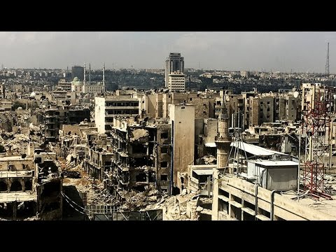 Syrian ceasefire follows bloody weekend
