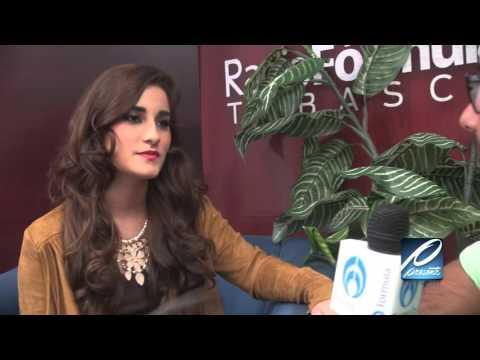 Enferiados 2016, Entrevista con María Eugenia Andrade Zurita, Embajadora de Jalapa