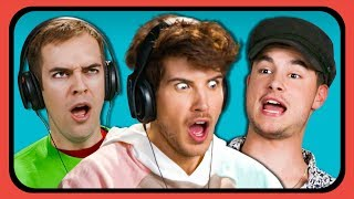 One of FBE's most recent videos: