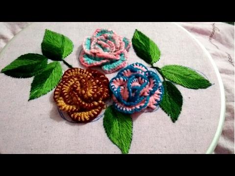 Blanket Stitch Embroidery Designs