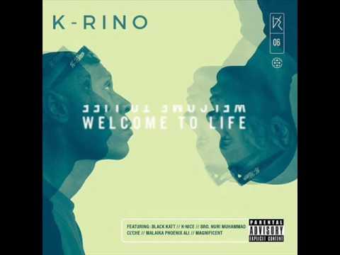 K-Rino - Crazy World