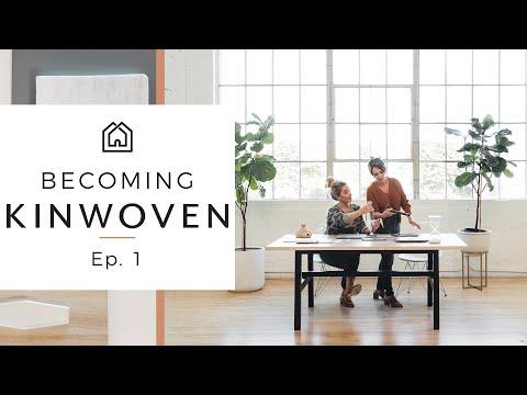 Becoming Kinwoven   Interior Design Team